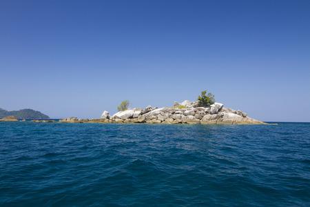 moo koh surin island Phang Nga Thailand Stock Photo