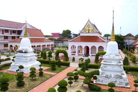 rd: Wat Pho Prathomawat  Rd. Kanchanavanich. Hat. Hat Yai, Songkhla..