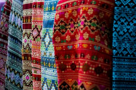 sarong: Sarong Teenjok Stock Photo