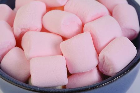 puffy: small puffy marshmallows