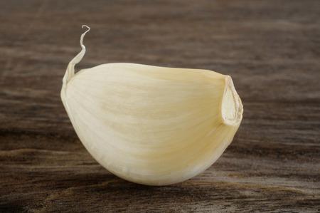 clove: garlic clove