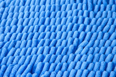 clean carpet: close-up doormat or carpet for clean your feet.