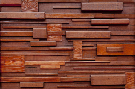 Wooden texture parts background Stock Photo