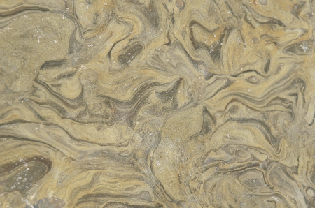 rock texture background caused by waterways photo