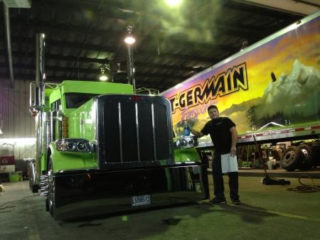 St-Germain Transport
