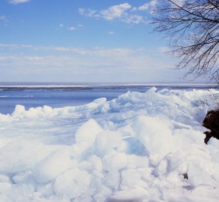 phenomena: Rafted Ice Phenomena