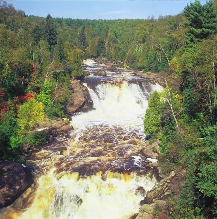 Beaver River Pictorial - Minnesota