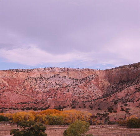 Ghost Ranch Education & Retreat Center - Abiqui, New Mexico