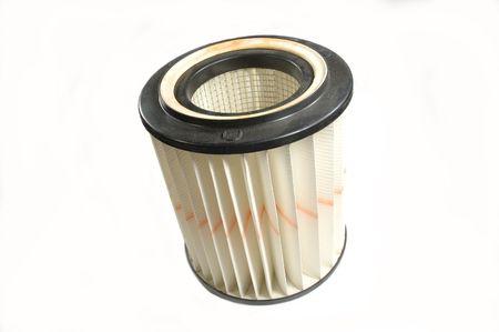 Umido e secco filtro isolato Archivio Fotografico - 708187