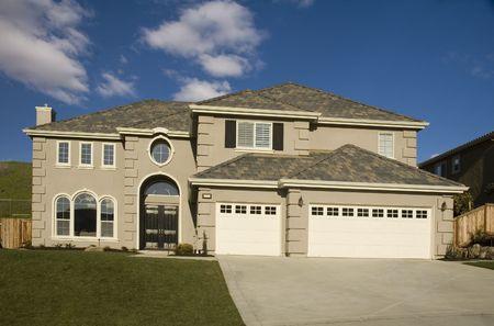 Custom Executive home in Northern California  photo