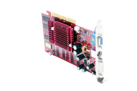 コンピューター ビデオ グラフィック PCI バス カード