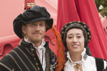 elizabethan: Spanish ambasador to Queen Mary of the Scots!