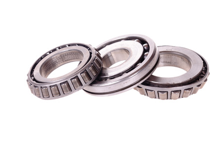 Automotive transmission gears, bearing and belt