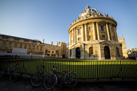Radcliffe camera is a building of Oxford University, England, designed by James Gibbs in neo-classical style and built in 1737–49 to house the Radcliffe Science Library Editorial
