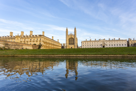 University of Cambridge is a collegiate public research university in Cambridge, England. Founded in 1209 and granted a royal charter by King Henry III in 1231, Cambridge is the second-oldest university in the English-speaking world