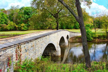 Burnsides Bridge Antietam