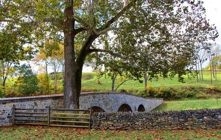 Civil War Bridge