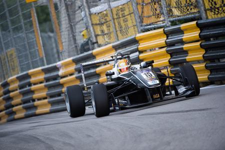 fia: 62 Macau Grand Prix Suncity Group Formula 3 FIA