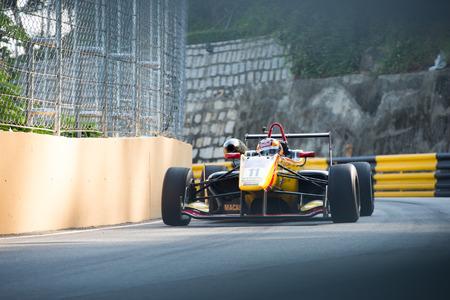 nscs: 62 Macau Grand Prix Suncity Group Formula 3 FIA