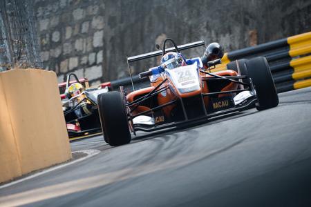 62 Macau Grand Prix Suncity Group Formula 3 FIA Redakční