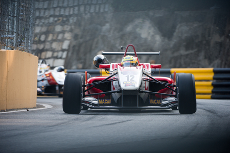 62 Macau Grand Prix Suncity Group Formula 3 FIA