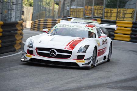 nscs: 62 Macau Grand Prix SJM Macau GT Cup FIA GT World Cup