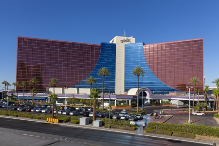 arrests: LAS VEGAS - JUNE 14, 2013 - Rio Hotel on June 14, 2013  in Las Vegas, NV  In 2008 Rio opened Sapphire pool  It was closed in 2009 after adult activities were discovered resulting in 11 arrests