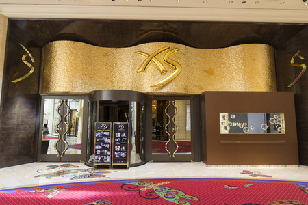 consecutive: LAS VEGAS - MAY 12, 2015 - XS nightclub at Encore has been named the number one nightclub in the United States by Nightclub & Bar's Top 100 for five consecutive years.