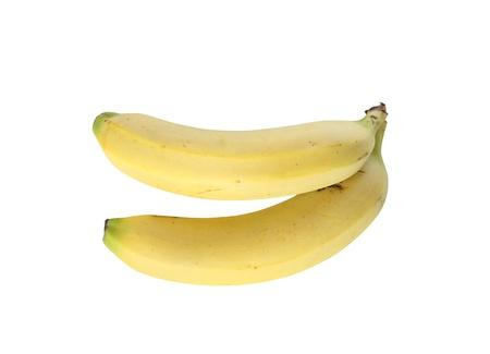 Pair of bananas