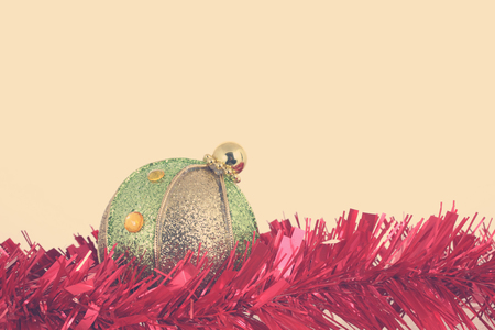 christmas ball-Stock Image Stock Photo