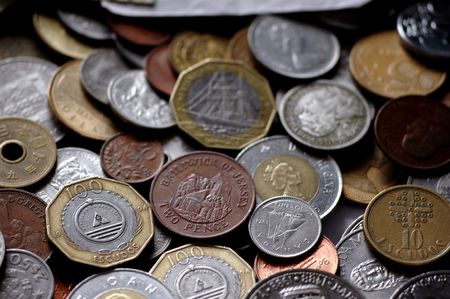remit: international coins
