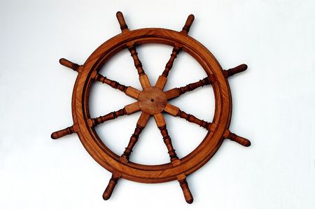 govern: Steering wheel