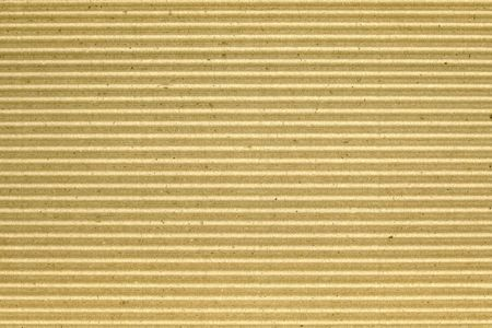 Textured torn carton paper background