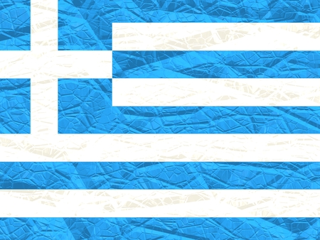politic: image relative to greece politic situation
