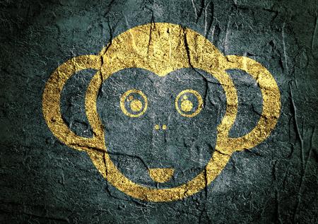 ape: ape as symbol of year