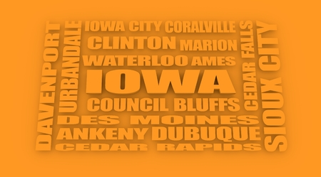 marion: image relative to usa travel. Iowa state cities list