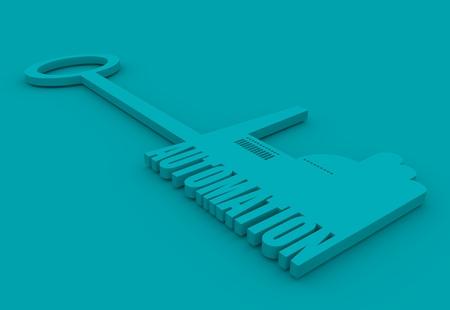 Flat Design Style Modern Illustration Concept Of Hand Holding ...
