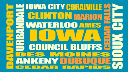 marion: image relative to usa travel, iowa state cities list