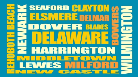 dover: image relative to usa travel, delaware state cities list
