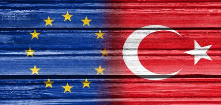 欧州連合とトルコの間の政治関係...