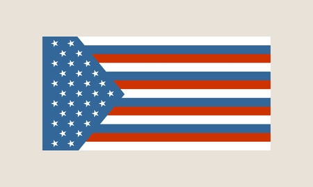 harmonization: image relative to politic relations between russia and usa