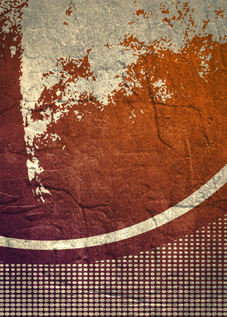 bass relief: Relief stone surface texture. Old concrete wall. Brochure or web banner backdrop design. Grunge distress texture.