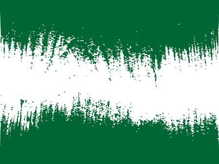 Rotterdam vlag ontwerpconcept. Vlag geweven door grungy houten patroon. Afbeelding met betrekking tot reizen en politieke thema's
