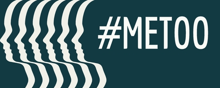 Me too hashtag. Social movement concerning assault and harassment.