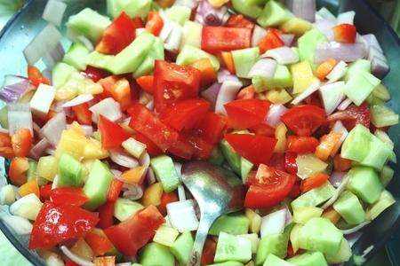 vegetable lettuce