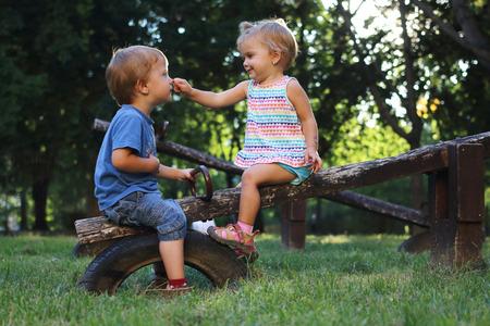 friendship Reklamní fotografie - 88322266
