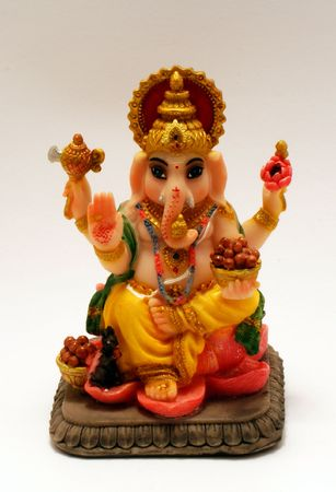 incarnation: Lord Ganesha
