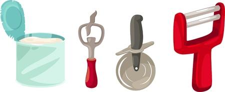 rasp: illustration cartoon tool  Illustration