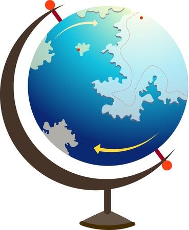 glob: Globe