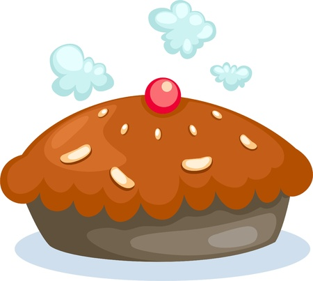 apple pie: Apple Pie - hot pie